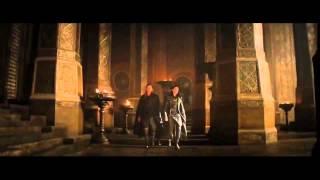 Тор 2: Царство тьмы (2013) Фильм. Трейлер HD