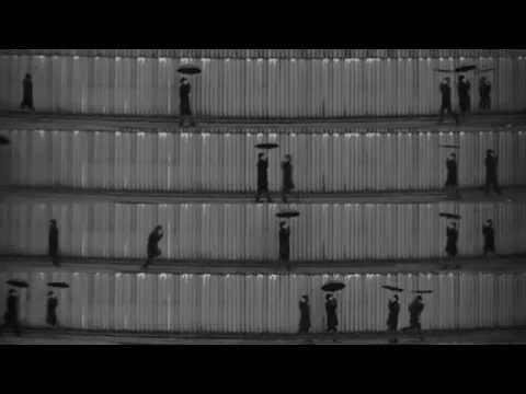 Suzanne - experimental cinema - video art