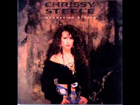 Chrissy Steele - Cry Myself To Sleep
