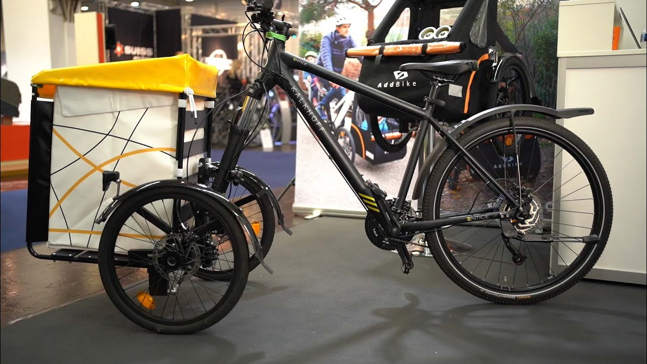 Fahrrad Essen 2020 - Pimp your Bike
