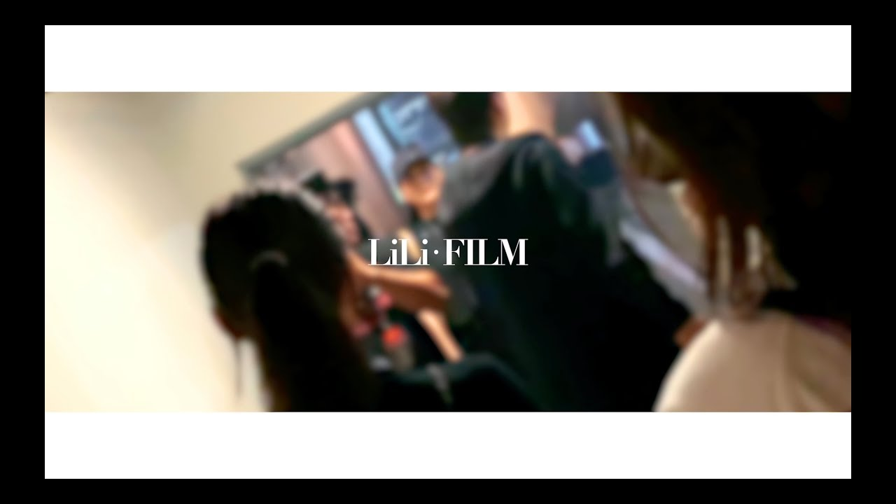 LILI's FILM #3 - WORLD TOUR [IN YOUR AREA] BANGKOK