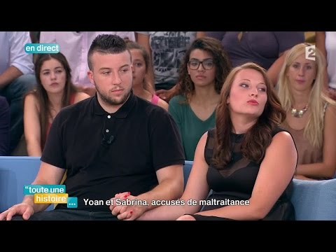 Yoan et Sabrina : accusés à tort de ma
