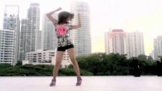 Keri Hilson - Pretty Girl Rock (Dance)