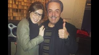 نانسي عجرم تغني يا حبي اللي غاب (ملحم بركات) - Nancy Ajram