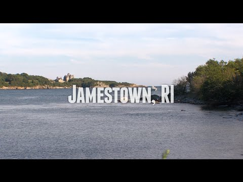 New England Boating: Jamestown, RI