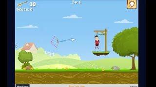 Gibbets Game - Primeros 15 niveles