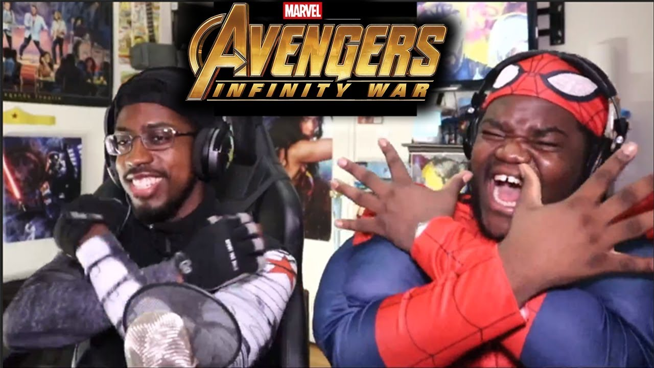 Avengers : Infinity War Trailer 2 Discussion & Analysis