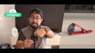 Huawei Watch GT | Experiencia de uso