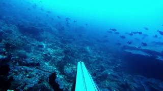 Spearfishing - 2014 Katakis Brother´s Part 3 with Oceanborn