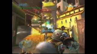Conker's Live and Reloaded multiplayer classes
