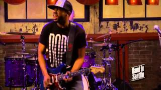 Ayron Jones & the Way - Lay Your Body Down - Live in HD