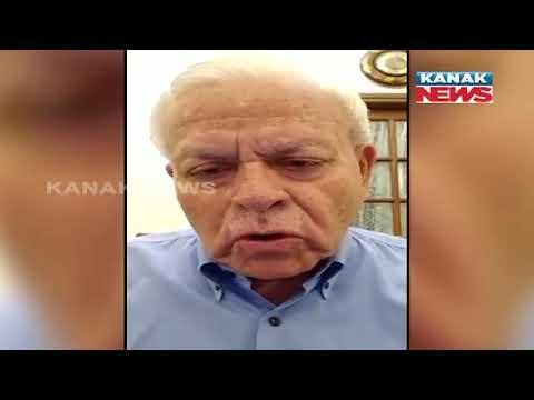 Ashok Sajjanhar Reaction On Imran Khan Statement That Osama bin Laden Was A 'Martyr'Kaynak: YouTube · Süre: 2 dakika35 saniye