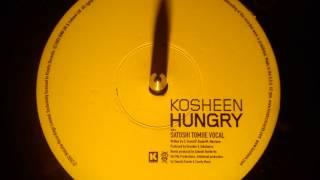 Kosheen - Hungry ( Satoshi Tomiie vocal )