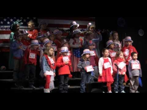 Patriotic Program '17