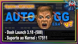 [360] • AutoGG 0.9.4 - v7 • Kernel: 17511 • Download e Apresentação
