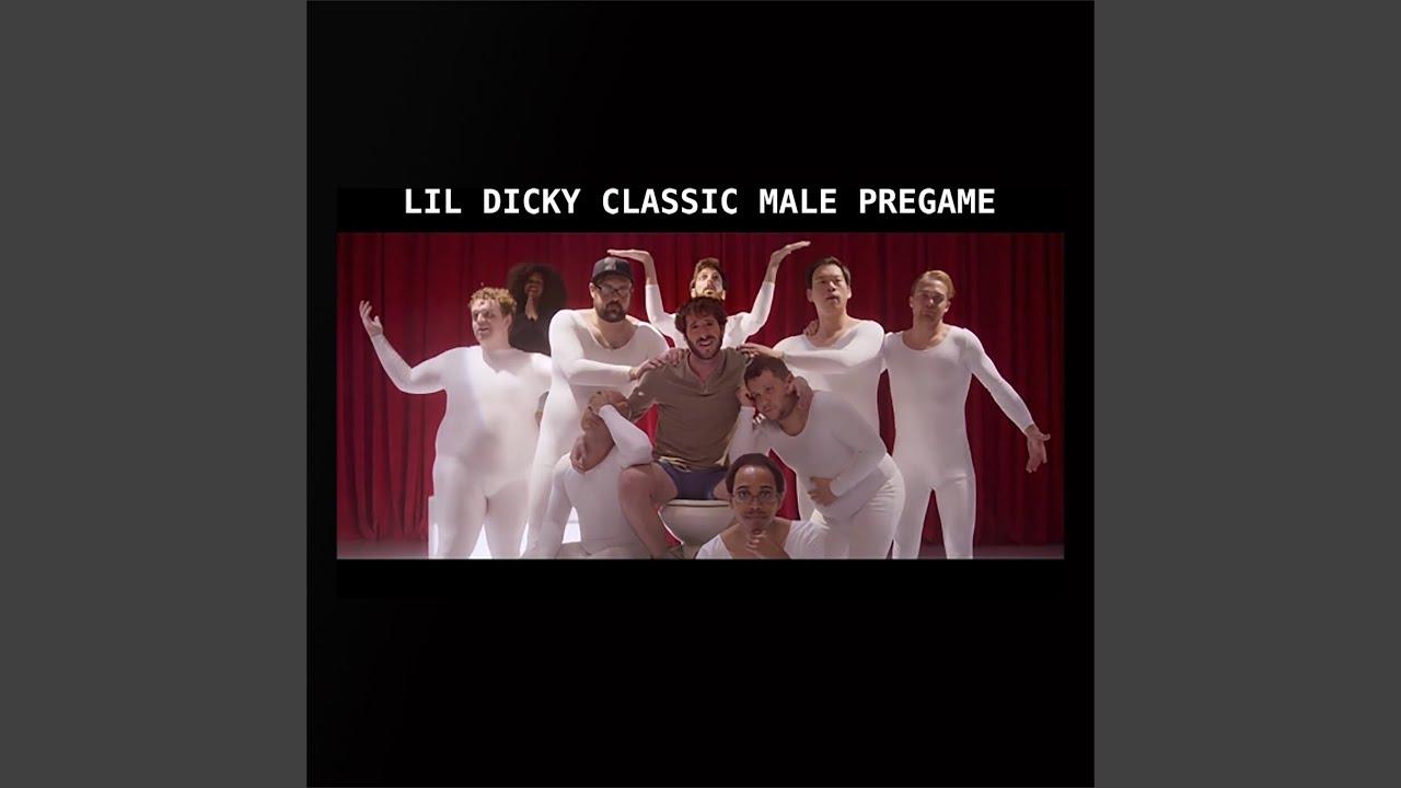 Download Classic Male Pregame