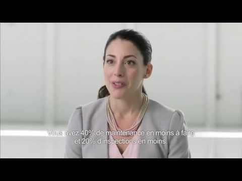 Moteur PurePower® PW800: une question de FIABILITÉ