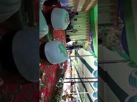 Amoy ceramah di masjid azarah moyag tampoan