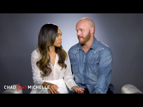 Chad and Michelle on the Haters of Their Interracial Relationship | Chad Loves Michelle | OWN
