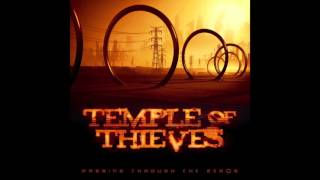 Temple of Thieves - The Discovery of Something Greater Than Kelsie Grammar