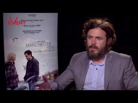Manchester By The Sea   Cast interviews & behind the scenes