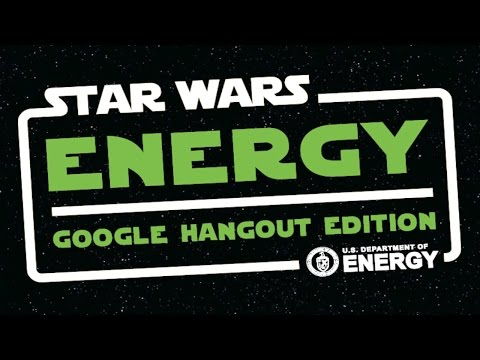 The Complete Saga (Energy of Star Wars) Department of Energy