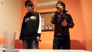旅立つまえに 三代目 J Soul Brothers cover R&Y
