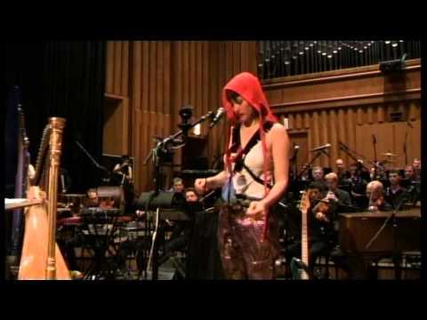 CocoRosie und das ORF RadioSymphonieorchester Wien--Roots Of My Hair--FM4 RadioSession(18.06.2013)