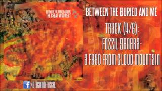 Between the Buried and Me - The Great Misdirect (FULL ALBUM) (1080p)