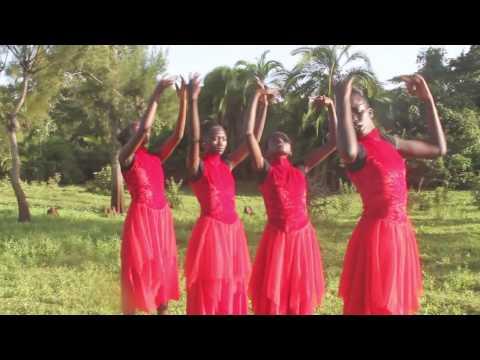 Waymaker by Sinach   Embraced Dance Team