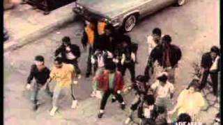 michael jackson 5 five - pepsi commercial 1988 you re a whole new generation.mpg