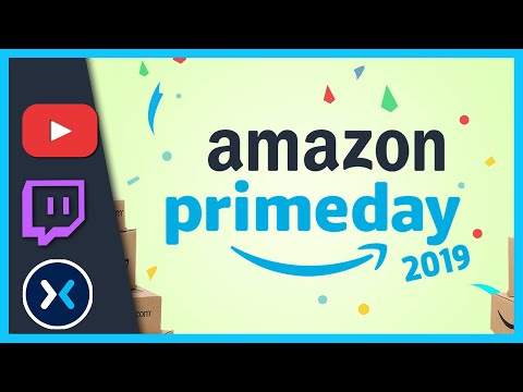 Amazon prime day uk date
