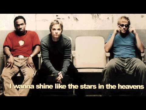 DC Talk - In The Light [lyrics]