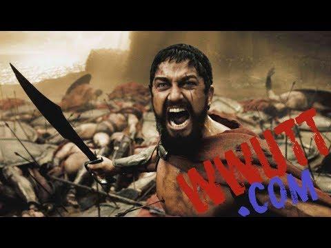300 Spartans vs 300 Israelites?