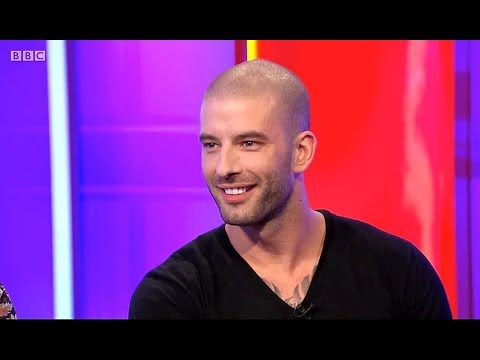[HD] The One Show - Darcy Oake & Natalie Imbruglia - Interview (21.8.2015)