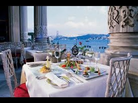 "Turkey, Istanbul, ""Ciragan Palace Hotel Kempinski"" suite564 (Mauroudis Haris)"