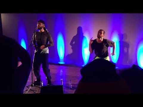 Conan Osiris Mix, Sintra, Abril 2018