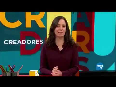 Entrevista en FORO TV