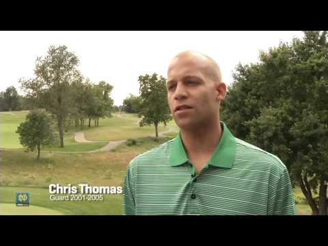 2013 Coaches vs. Cancer Golf Outing - Notre Dame Men