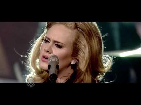 Adele En Vivo Londres 2012 Entrevista con Matt Lauer