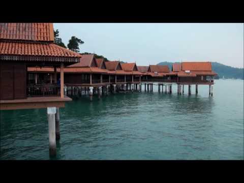 Berjaya Resort LANGKAWI 2017