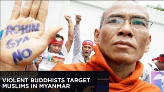Extremist Buddhist Are Killing Muslims In Myanmar What you really need to know - Genocide