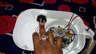 Mixer grinder repair overload switch not working and dead problem in Hindi