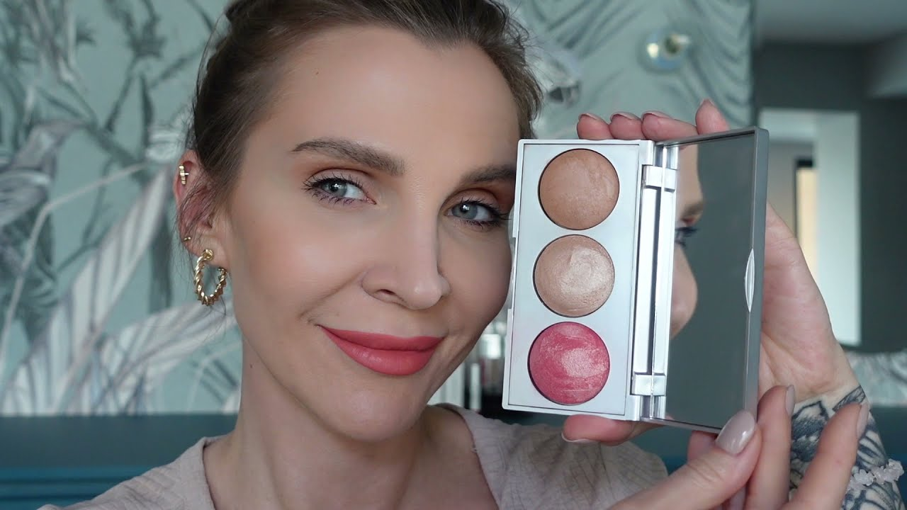 Must Have Edition by ESSENS Beauty - Glowing skin with Blush palette