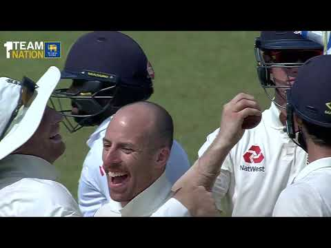 Day 4 Highlights: England tour of Sri Lanka 2018, 3rd Test at SSC