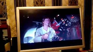 Звездные Войны Эпизод 4:Новая Надежда Часть Пятая.