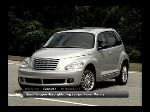 2010 Chrysler PT Cruiser Used Car Report