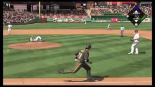 E:330 Carlos Villanueva Knocked Out - Pittsburgh Pirates v. St. Louis Cardinals