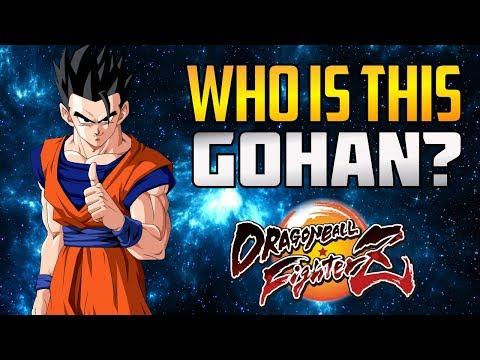 DBFZ ▰ Amazing Gohan Giving Kaimato Big Problems 【Dragon Ball FighterZ】