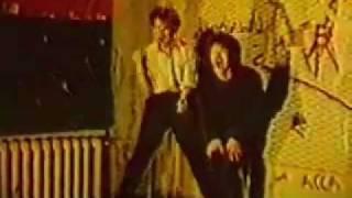 Viktor Tsoi - Kino - Saw the night (video)